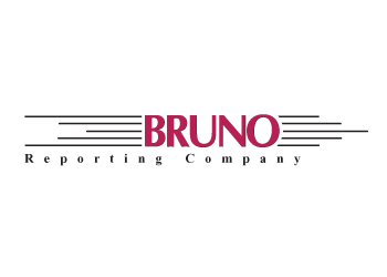 Bruno logo design